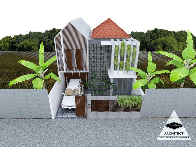 Jevi N Associates Viki House Cipondoh, Tangerang Cipondoh, Tangerang Bird Eye View  24202
