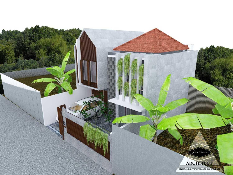 Jevi N Associates Viki House Cipondoh, Tangerang Cipondoh, Tangerang Bird Eye View  24205