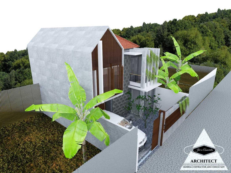 Jevi N Associates Viki House Cipondoh, Tangerang Cipondoh, Tangerang Bird Eye View  24206