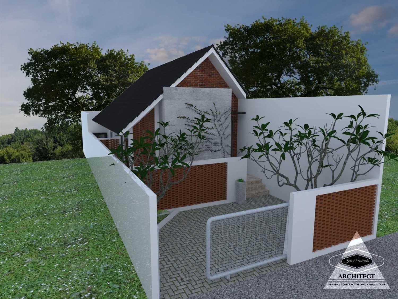 Jevi N Associates Rumah Pelana Pemalang Pemalang Front View  24218