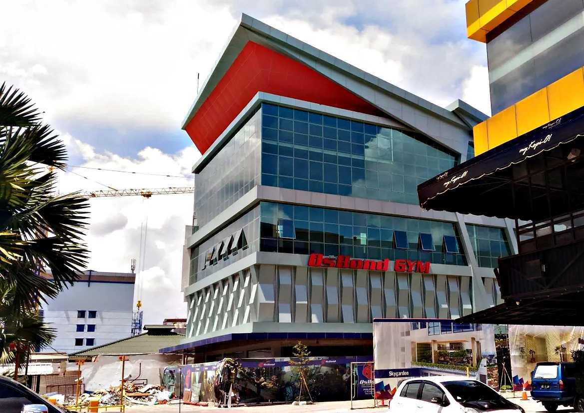 Jasa Arsitek David Atmacendana di Sumatera