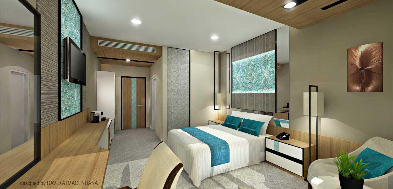 David Atmacendana Interior Kamar The Batik Hotel Medan, Indonesia Medan, Indonesia Bedroom  26929