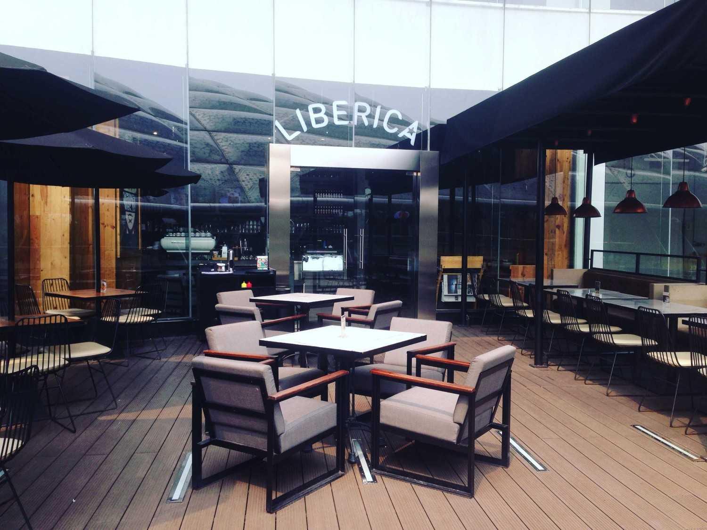 Dnd Design Studio Liberica South Quarter South Quarter Jakarta Selatan South Quarter Jakarta Selatan Seating Area  18314
