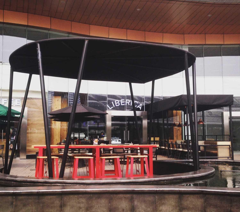 Dnd Design Studio Liberica South Quarter South Quarter Jakarta Selatan South Quarter Jakarta Selatan Seating Area  18317