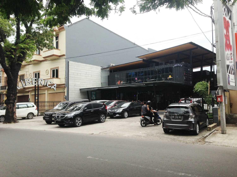 dND design studio di Sulawesi