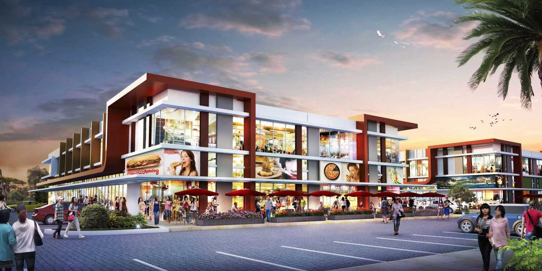 Tb Design Studio Modern Market & Shophouse  Gresik Gresik Shophouse Kontemporer 27743