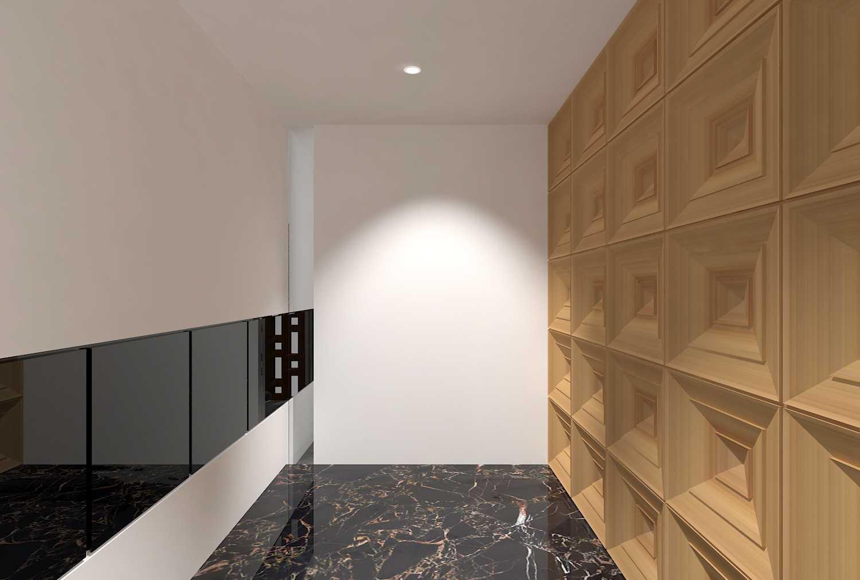 E'architect (Emil Yusman) Desain Interior Rumah Riscon Hills Jl. Bambu Hitam No.76, Rt.4/rw.1, Cipayung, Kota Jakarta Timur, Daerah Khusus Ibukota Jakarta 13840, Indonesia East Jakarta Prayer-Room- Modern 20167