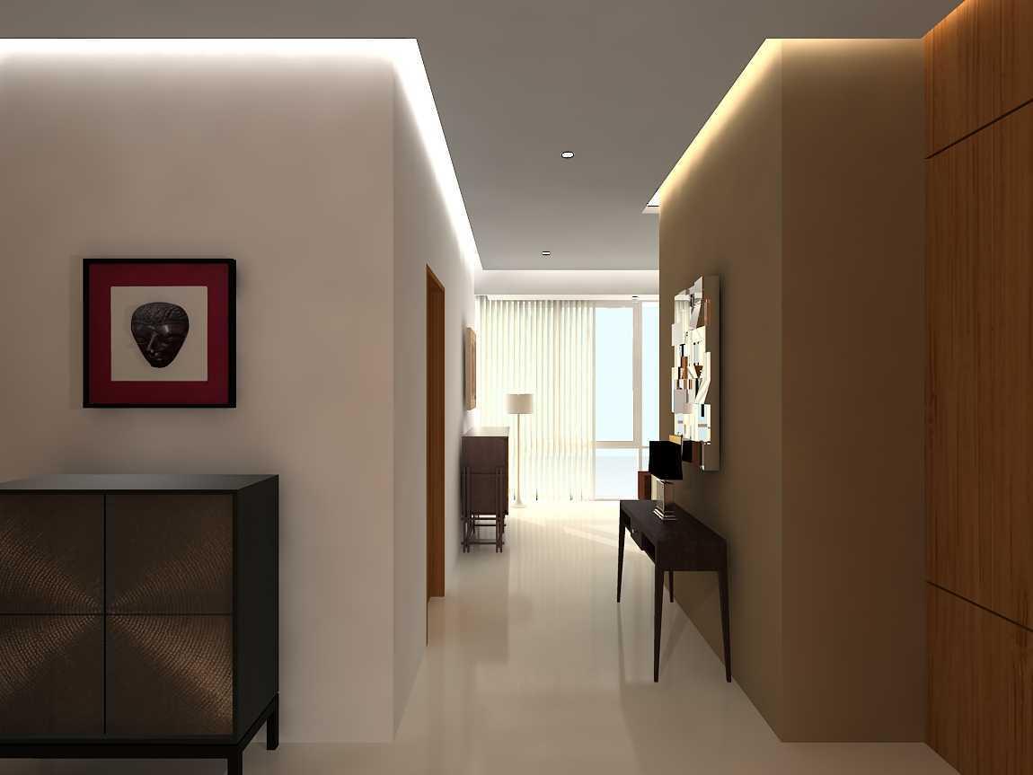 Emil Yusman (E'architect) Sunter Paradise  Jl. Paradise 8, Sunter Agung, Tj. Priok, Kota Jkt Utara, Daerah Khusus Ibukota Jakarta 14350, Indonesia North Jakarta Second-Floor  20187