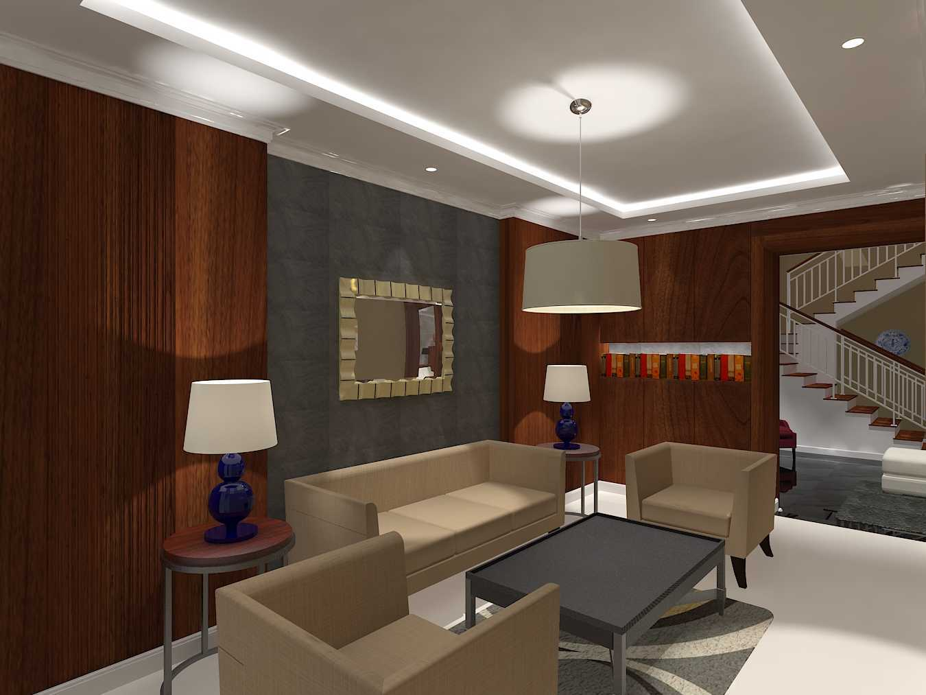 Emil Yusman (E'architect) Tebet Barat Jl. Tebet Barat Viii, Tebet Bar., Tebet, Kota Jakarta Selatan, Daerah Khusus Ibukota Jakarta 12810, Indonesia South Jakarta Guest-Room  20197