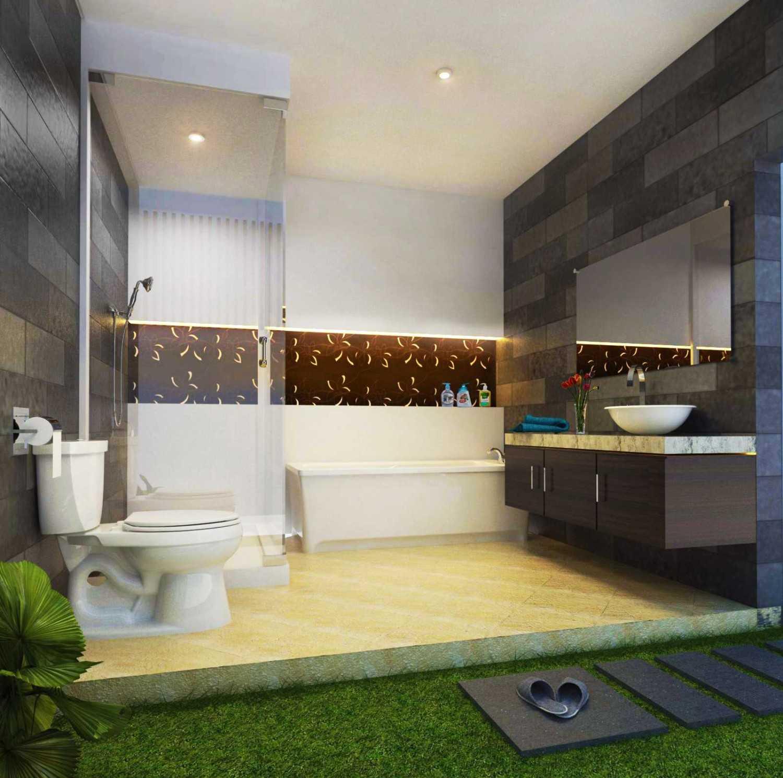 Arsatama Architect Langkung Villa`s - Bali Gianyar, Gianyar Sub-District, Gianyar, Bali, Indonesia Bali, Indonesia Bathroomlangkung-Villas  23613