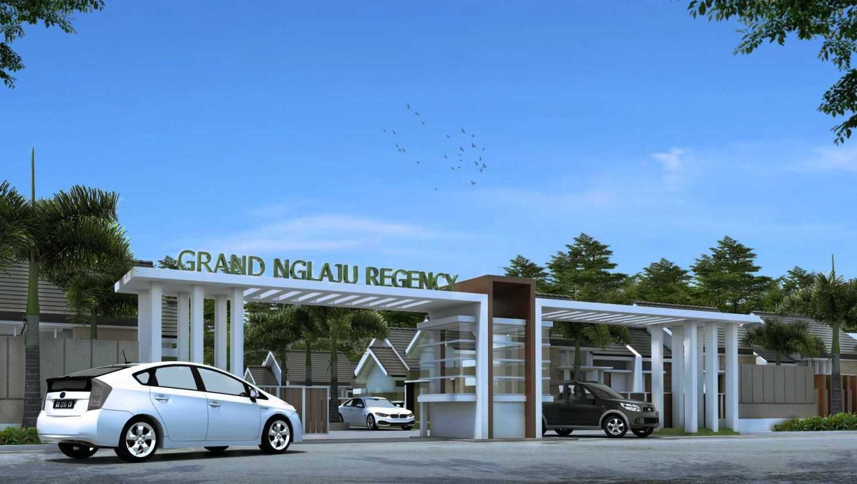 Arsatama Architect Grand Nglajo Regency - Cepu Cepu, Central Java Cepu, Central Java Gategnr Kontemporer 23417
