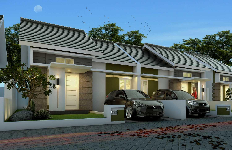 Arsatama Architect Bhayangkara Residence - Blora Blora, Central Java Blora, Central Java Tipe-Rumah-Bhayangkara-Residence Modern 23410