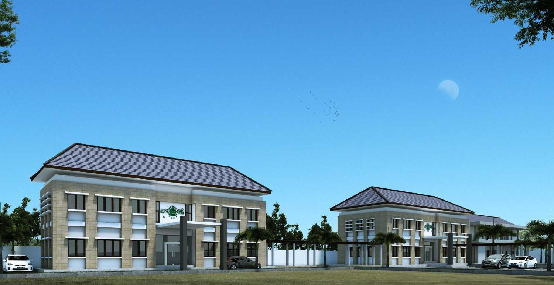 Arsatama Architect Pcnu Office  - Cilacap Cilacap, Central Java Cilacap, Central Java Kantor-Lembaga-Sekretariat-Pcnucilacap Modern 27046