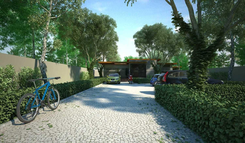 Erik Supriatna S Modern House Caringin, Bogor, Jawa Barat, Indonesia Caringin, Bogor, Jawa Barat, Indonesia 2 Minimalis 39009