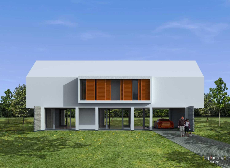 Jasa Arsitek Argi Nuring di Padang Panjang
