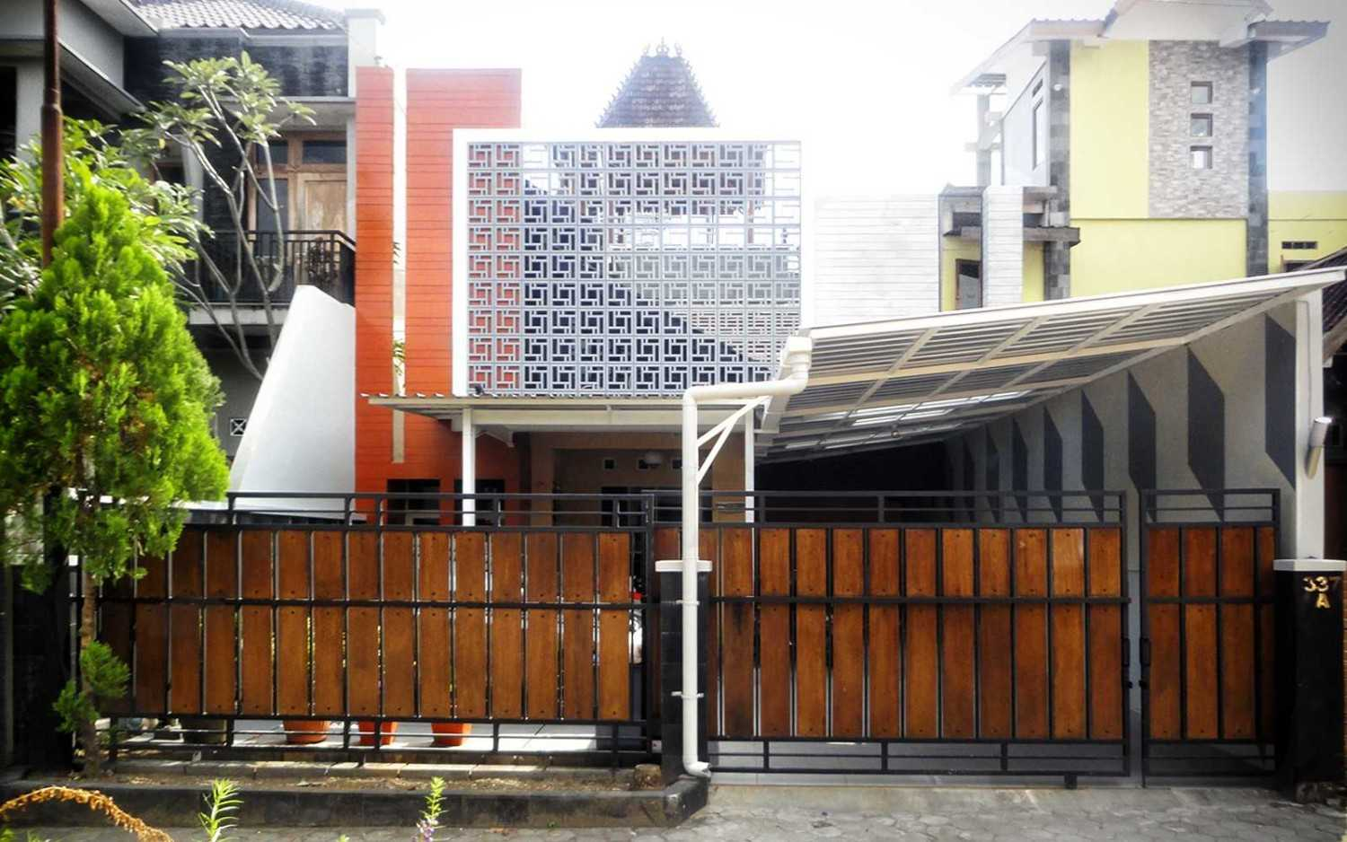Jasa Design and Build studioindoNEOsia di Yogyakarta