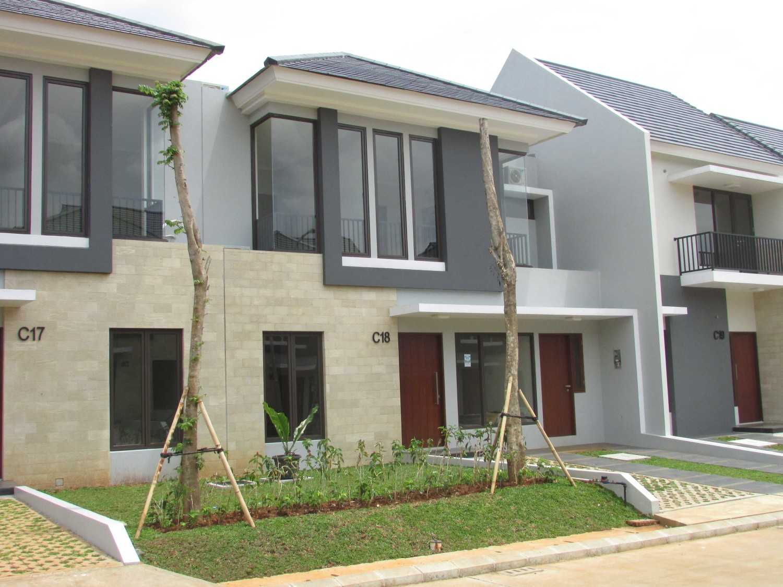 Agung Samodro Premier Terrace House Jakarta Timur Jakarta Timur Completed-2  23575