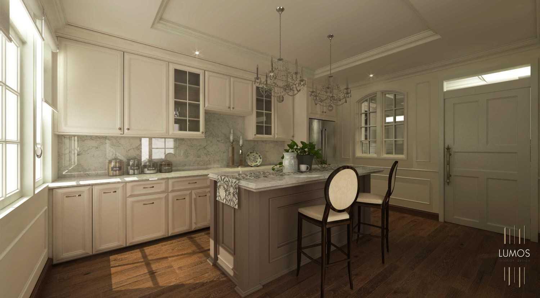 Foto inspirasi ide desain dapur minimalis 10 oleh Lumos Interior Design di Arsitag