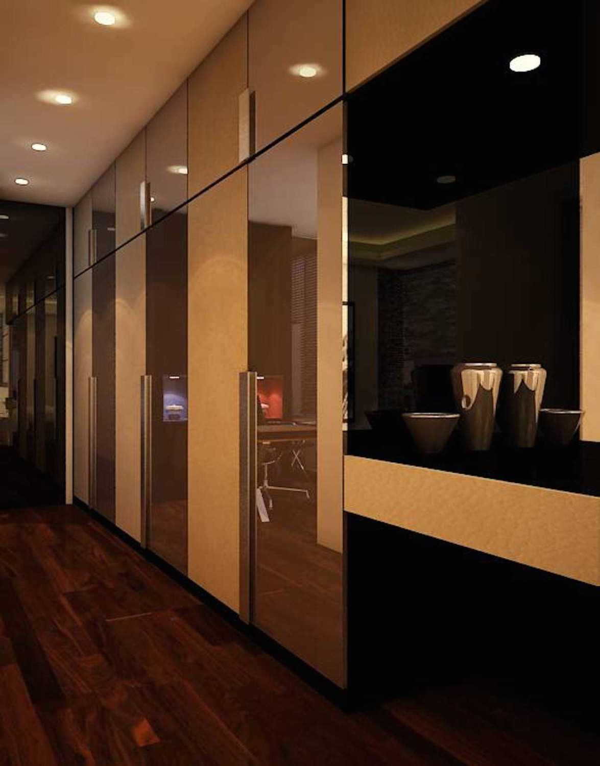 Expo Tje. Aa.aa.bsc.ba.ma The Suitroom With Office Function Apartment Jakarta, Indonesia Green Hill Suitroom Apartment Interior Modern 26540