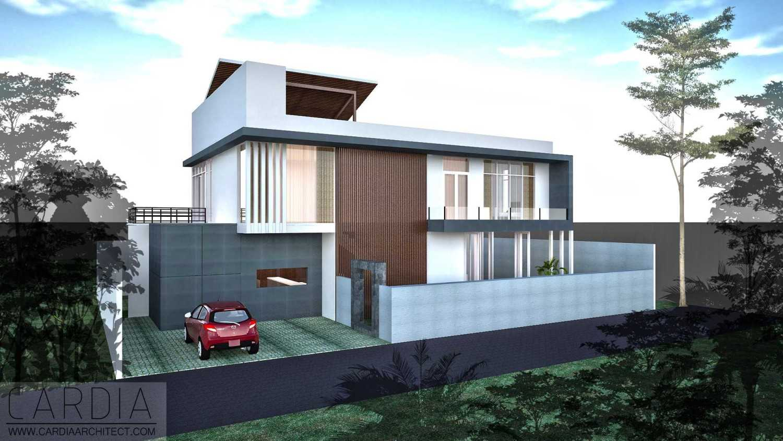 CARDIA architect di Sikka