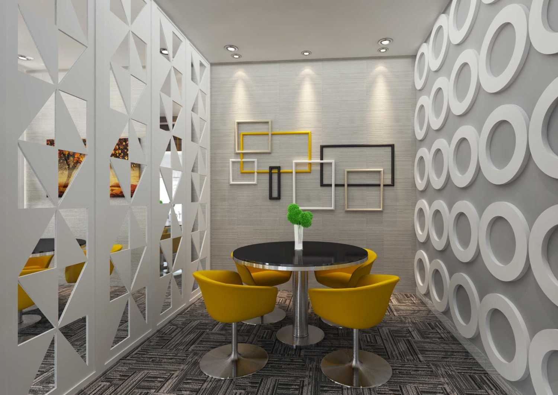 Valentine Oriza Modern Office Design  Pontianak, West Kalimantan, Indonesia 06  30311
