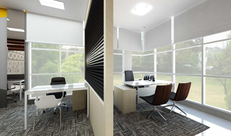 Valentine Oriza Modern Office Design  Pontianak, West Kalimantan, Indonesia 02  30314