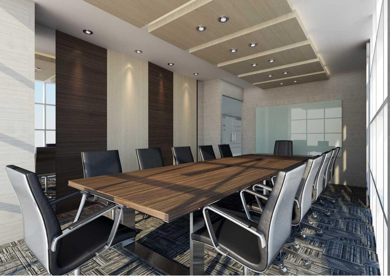 Valentine Oriza Modern Office Design  Pontianak, West Kalimantan, Indonesia 04  30317