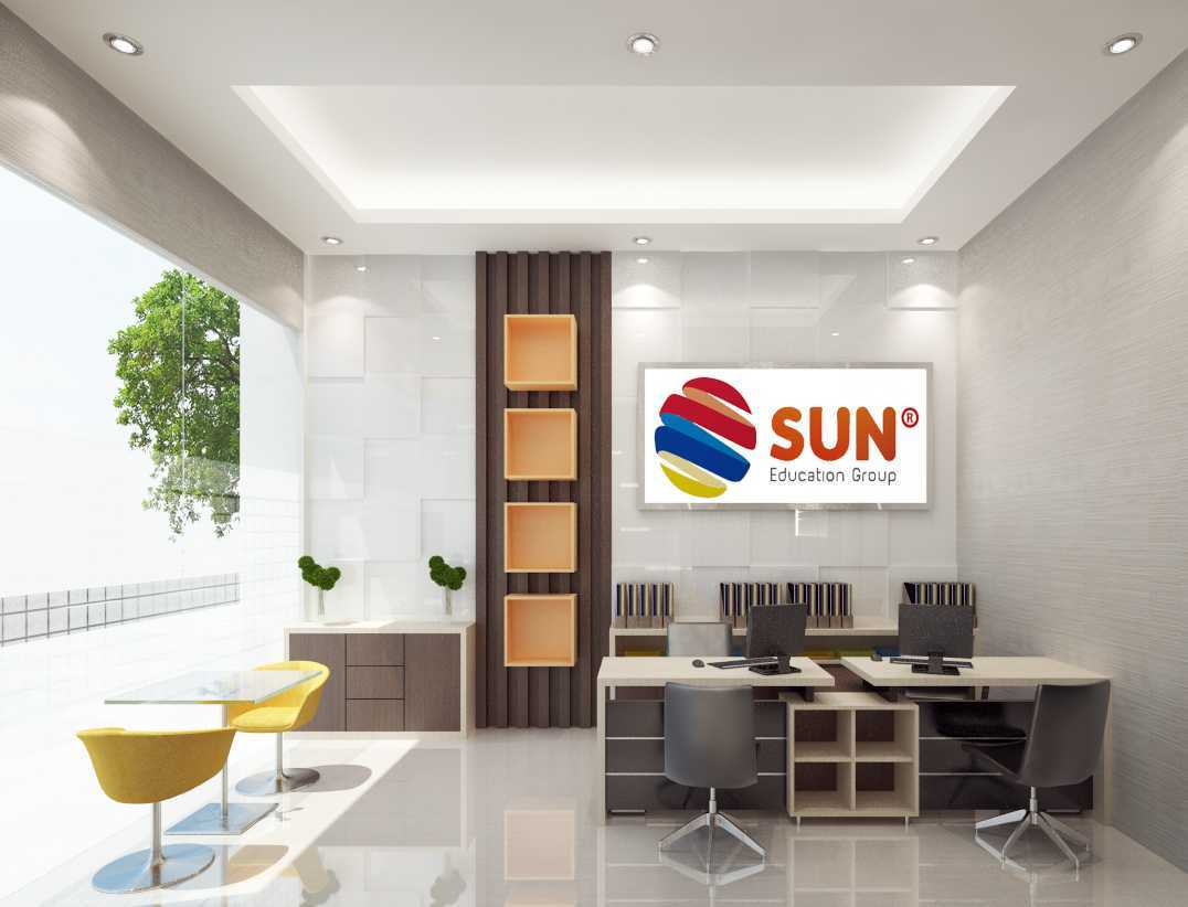 Valentine Oriza Smart Education  Pontianak, West Kalimantan, Indonesia Sun-Lobby-Jpeg  30320