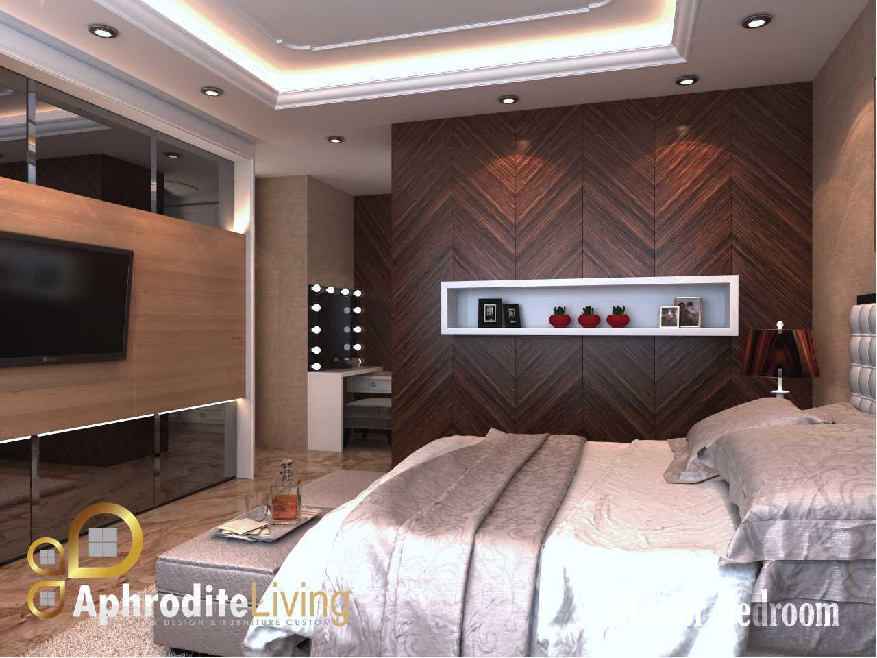 Adhitya Riyaldi Master Bedroom Kembangan, Jakarta, Indonesia Kembangan, Jakarta, Indonesia View 1  28852