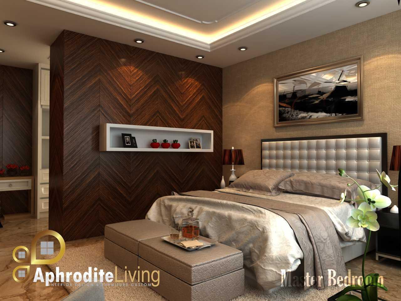Adhitya Riyaldi Master Bedroom Kembangan, Jakarta, Indonesia Kembangan, Jakarta, Indonesia View 4  28855