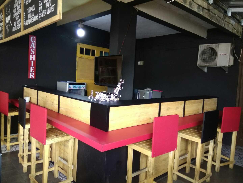 Ordehaus Ramen Cph Sukabumi, Jawa Barat, Indonesia Sukabumi, Jawa Barat, Indonesia Seating Area Interior View  41976