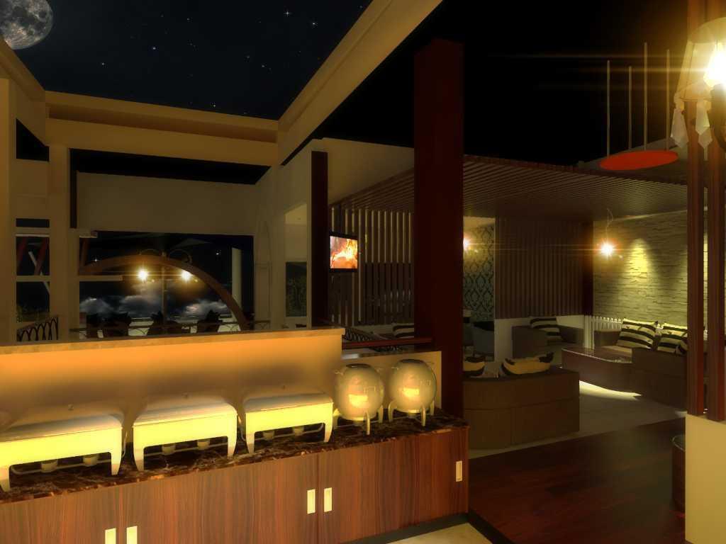 Triasteri Interior And Design Restaurant Zoom Le Gourmet Cisarua, Bogor, West Java, Indonesia Cisarua  Buffet Area Modern 19562