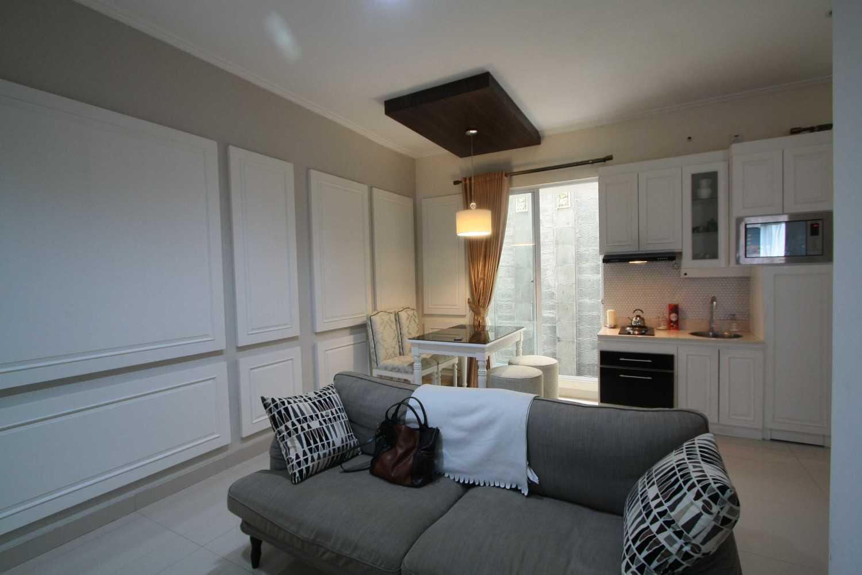 Exxo Interior Grand Galaxy Residence Bekasi Bekasi Living  28108