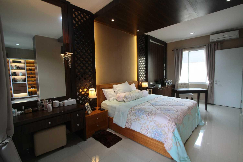 Exxo Interior Grand Galaxy Residence Bekasi Bekasi Master Bedroom  28113