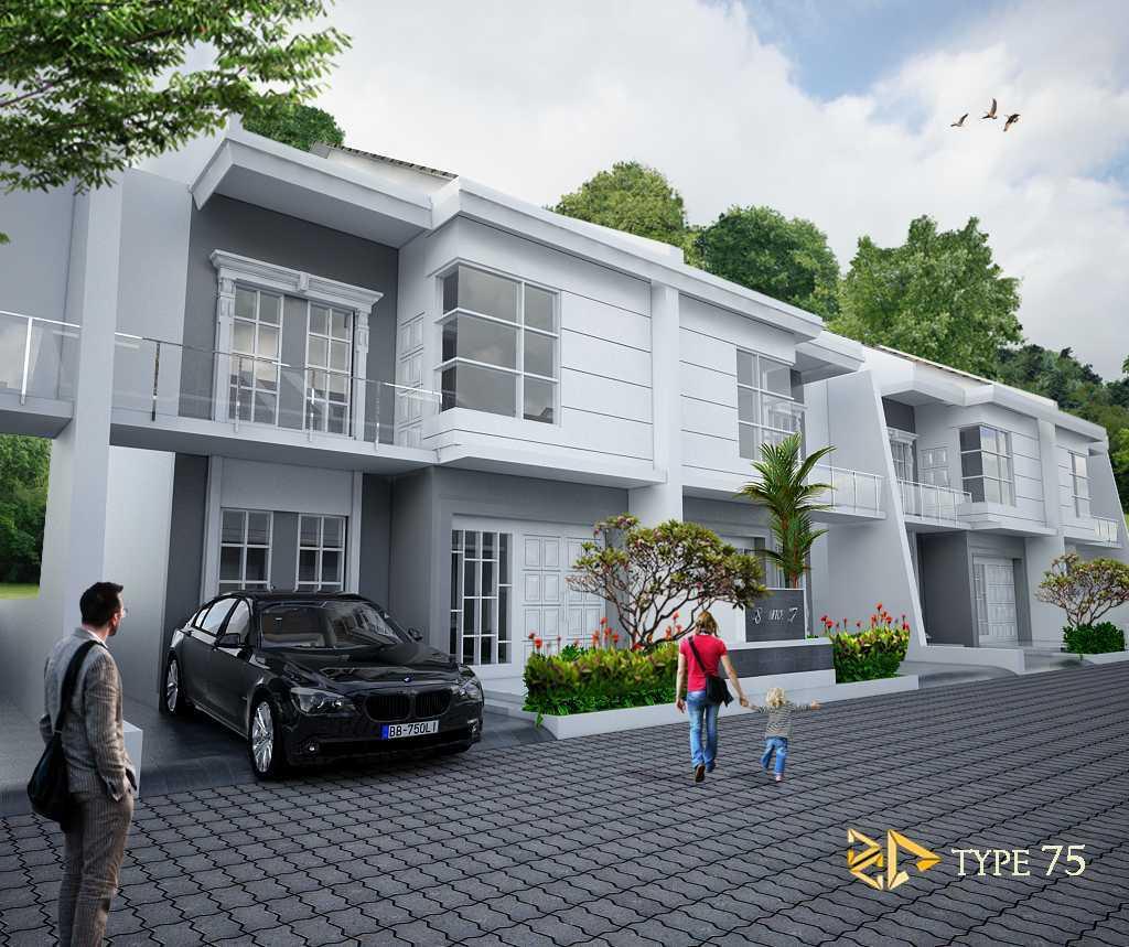 Jasa Arsitek YAY ARCHITECT CONCEPT di Sumatera