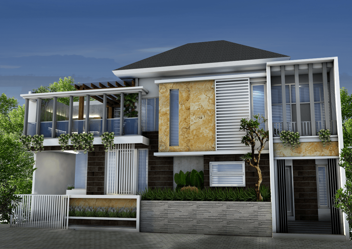 Jasa Design and Build Zoelsitektur di Semarang
