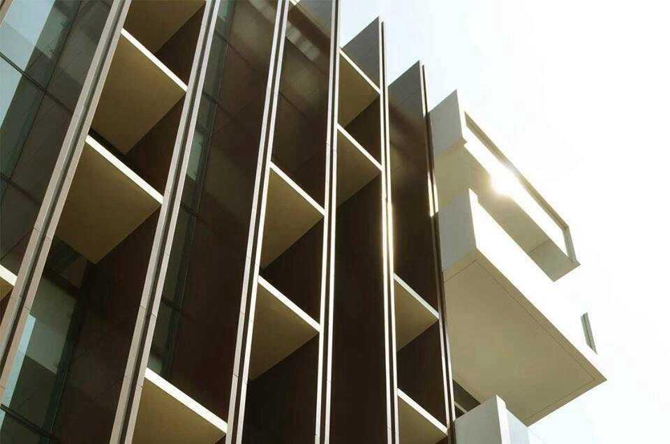 Simple Projects Architecture Pb131 Office Jl.perak Barat 131, Surabaya - Indonesia Jl.perak Barat 131, Surabaya - Indonesia Exterior Detail  21670