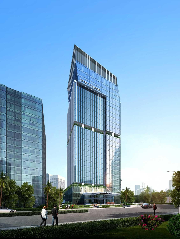 Wicaksono Pandyo Prasasto One Tower Kemayoran, Jakarta Pusat Kemayoran, Jakarta Pusat One-Tower-1  27405