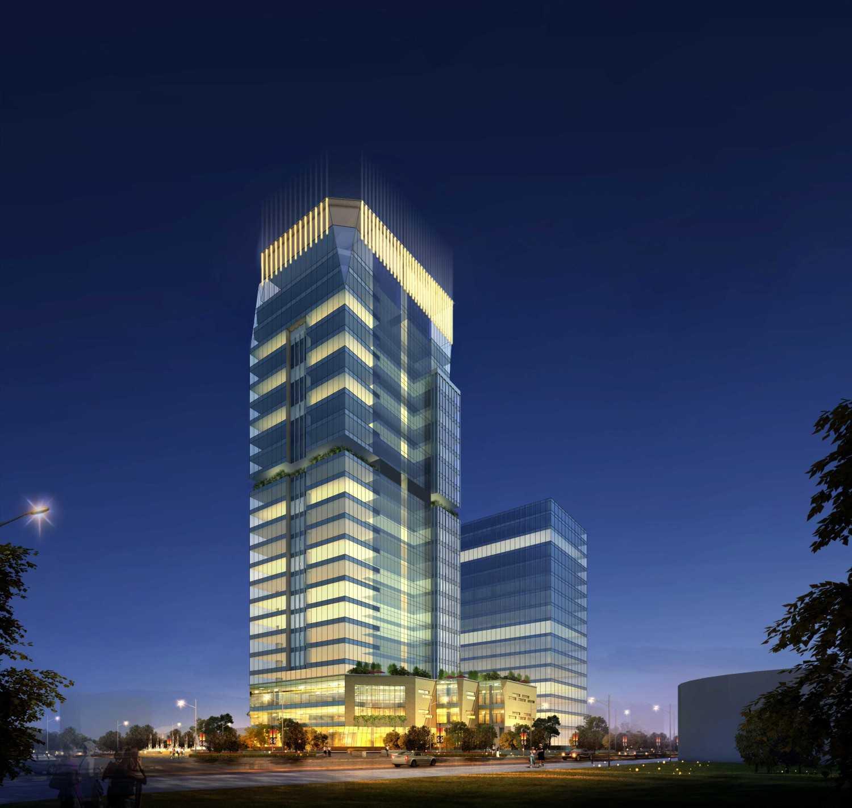 Wicaksono Pandyo Prasasto One Tower Kemayoran, Jakarta Pusat Kemayoran, Jakarta Pusat One-Tower-3  27406