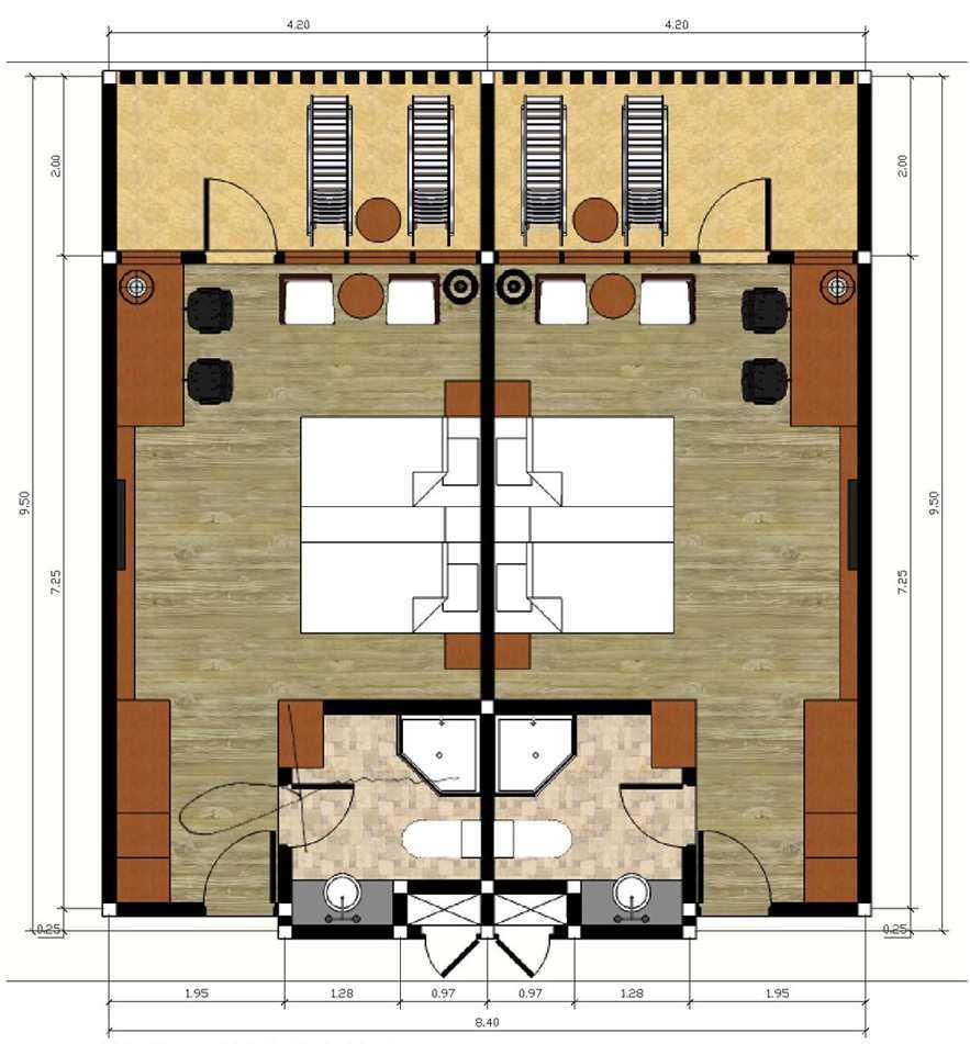 Wicaksono Pandyo Prasasto Grand Inna Putri Hotel Bali Nusa Dua, Bali Nusa Dua, Bali Grand-Inna-Putri-Hotel-Bali-At-Nusa-Dua-Bali-4  26995