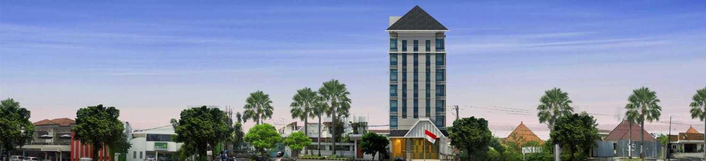 Wicaksono Pandyo Prasasto Inka Wisata Hotel Surabaya, Jawa Timur Surabaya, Jawa Timur Skyline Minimalis 19989