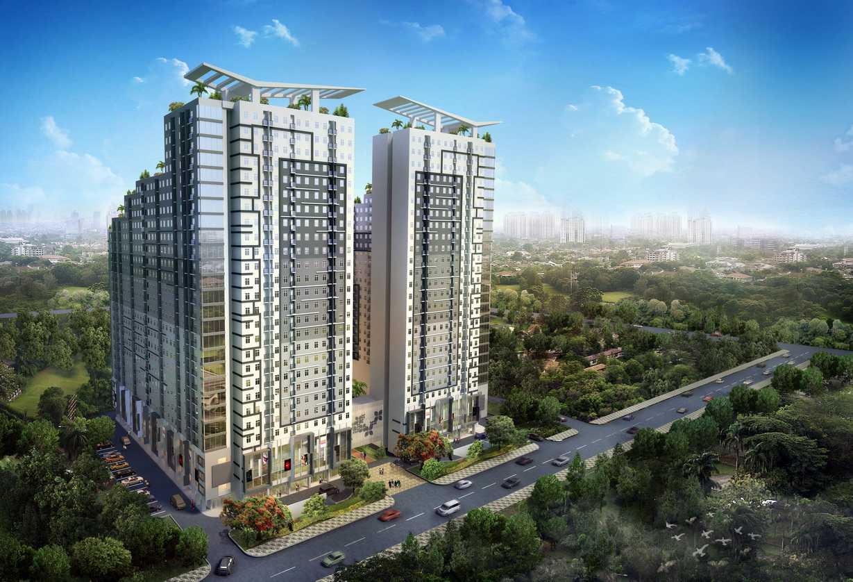 Wicaksono Pandyo Prasasto Pulo Gadung Trade Center Pulo Gadung, Jakarta Timur Pulo Gadung, Jakarta Timur Apartmen-1  26973