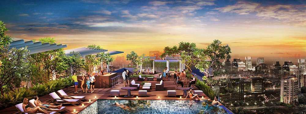 Wicaksono Pandyo Prasasto Pulo Gadung Trade Center Pulo Gadung, Jakarta Timur Pulo Gadung, Jakarta Timur Pool  26975