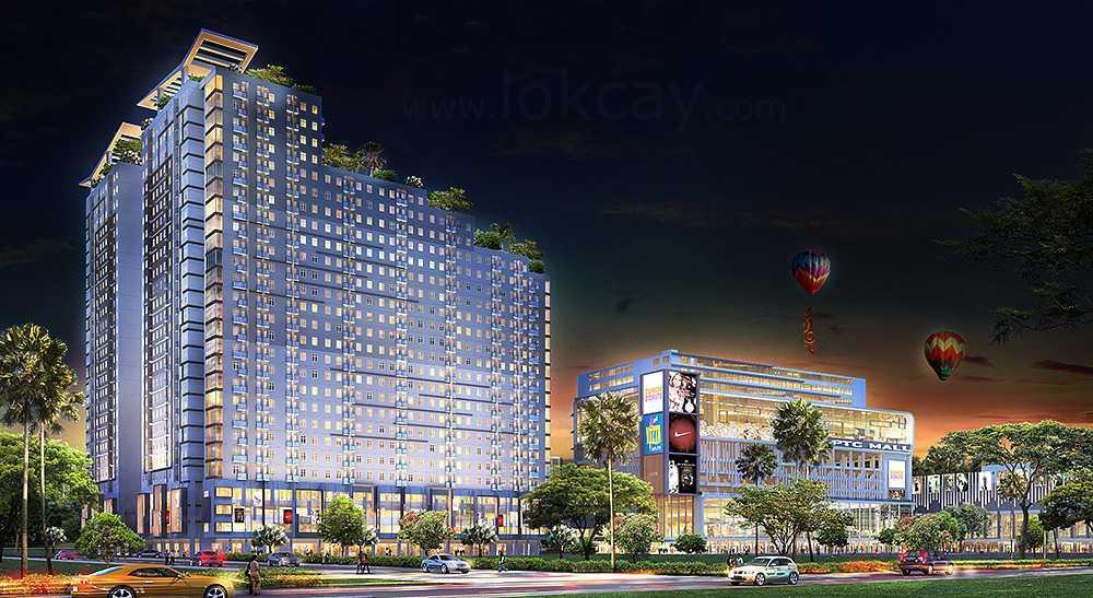 Wicaksono Pandyo Prasasto Pulo Gadung Trade Center Pulo Gadung, Jakarta Timur Pulo Gadung, Jakarta Timur Site-1  26977