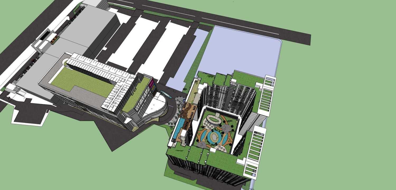 Wicaksono Pandyo Prasasto Pulo Gadung Trade Center Pulo Gadung, Jakarta Timur Pulo Gadung, Jakarta Timur Top View  26983