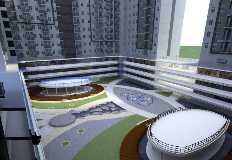 Wicaksono Pandyo Prasasto Pulo Gadung Trade Center Pulo Gadung, Jakarta Timur Pulo Gadung, Jakarta Timur Taman  26985