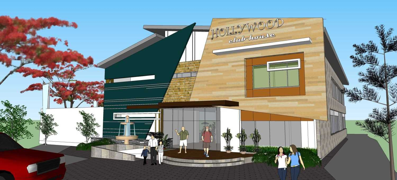 Wicaksono Pandyo Prasasto Hollywood Square Bogor, Jawa Barat Bogor, Jawa Barat Club-House-3  27006