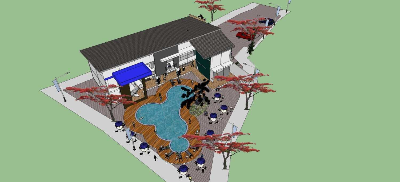 Wicaksono Pandyo Prasasto Hollywood Square Bogor, Jawa Barat Bogor, Jawa Barat Bird Eye View  27010