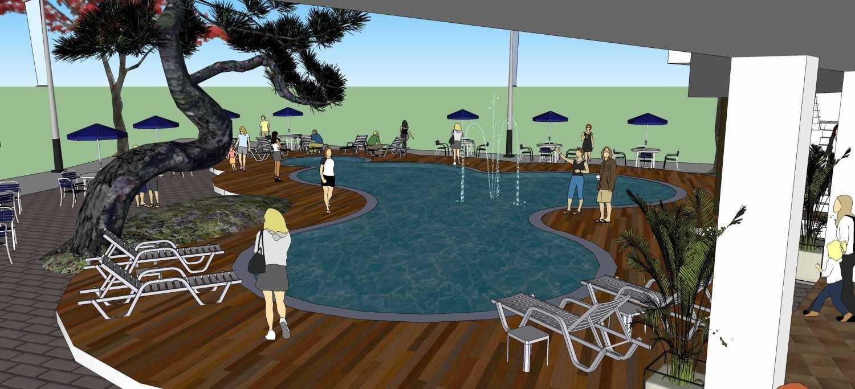 Wicaksono Pandyo Prasasto Hollywood Square Bogor, Jawa Barat Bogor, Jawa Barat Swimming Pool Area  27014
