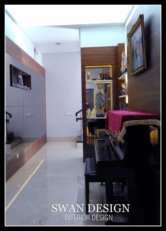 Swandesign Modern Residence Jakarta Jakarta Corridor-Area  20073